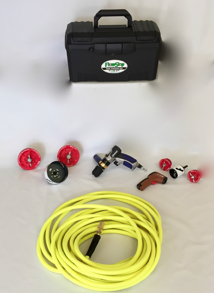 air drill kit