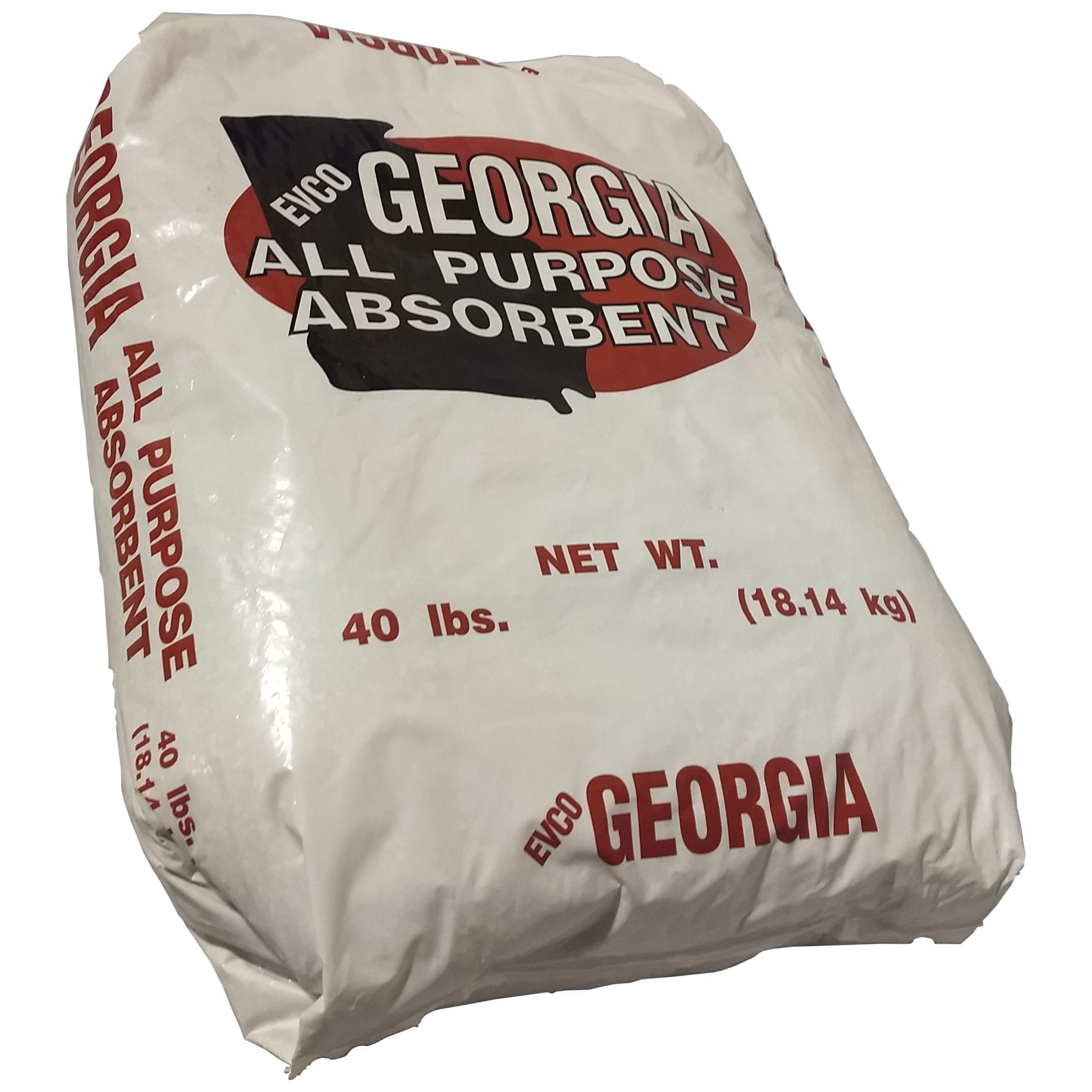 georgia all purpose absorbant